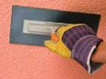 Система скрепленной теплоизоляции фасадов