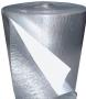 Утеплитель металлизированный самоклеющийся ЛМ 10 СК 18м2