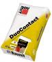 Клеевой и базовый штукатурный состав Baumit DuoContact, 25кг